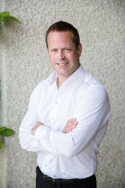 Kelowna mortgage broker John Antle headshot