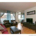 Kelowna Mortgage Broker John Antle | Single Family Home Living Room
