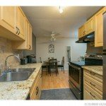 Kelowna Mortgage Broker John Antle | Single Family Kitchen