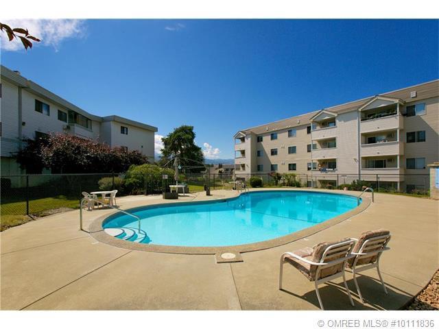Kelowna Mortgage Broker John Antle | Residential Building Pool