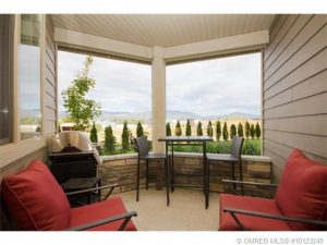 John Antle Mortgages Kelowna Feature Realtor: Jesse East feature listing 2 bdrm condo (patio)