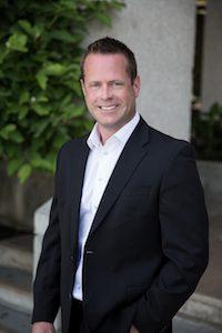 John Antle, a top mortgage broker in Kelowna